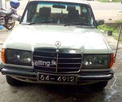 Benz 123