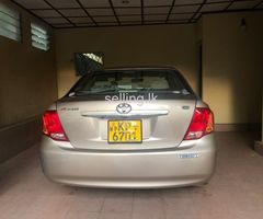 Toyota Axio 2008 For sale
