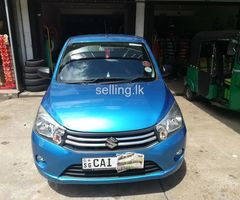 Suzuki celerio vxi for sale