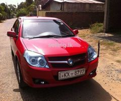 GEELY MX7 Mark 2 for sale