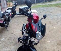 motorbike for sale විකිණීමට ඇත