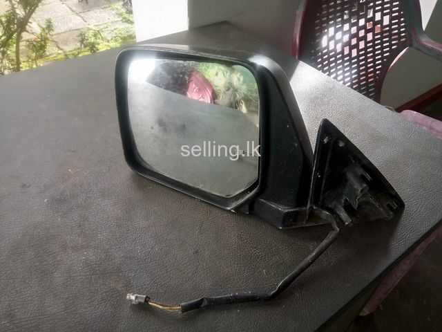 Liteace, townace left side mirror, power