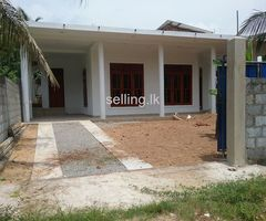 house for sale in Dammadawatta, Kurunegala