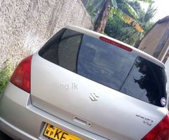 Suzuki Manuel Swift for sale
