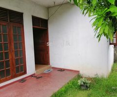 House for Rent in malabe kahsnthota