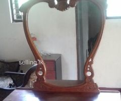 Furniture - teak dressing tabel for sale
