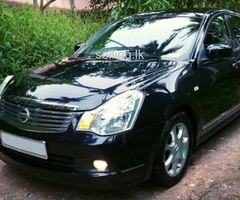 Nissan Bluebird Sylphy For Sale