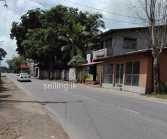 Land  for sale in kelaniya