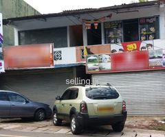 Upper Floor Shop For Rent Gothatuwa