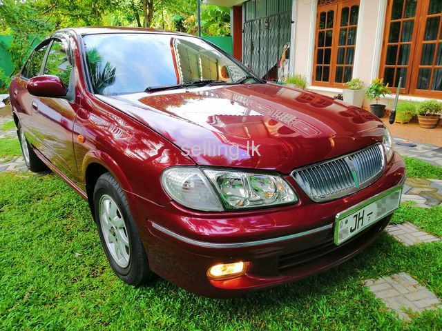 Nissan N 16
