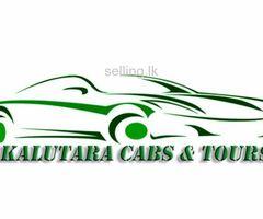 KALUTARA CABS & TOURS - 0773 144 888