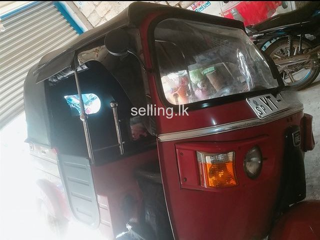To sale  tuk tuk