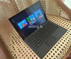 Microsoft Surface Pro 3 Tab Laptop