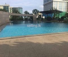 2 Bedroom apartment for sale at monarch residencies colombo 3