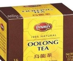 Carton Pasting tea for sale