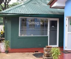 Factory for Sale in Pallakale