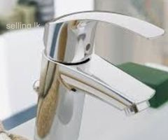 Grohe wash bashing mixchar tap for sale