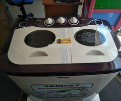 INNOVEX (DAMRO) WASHING MACHINE 6.5KG