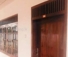 House for sell in thissamaharama