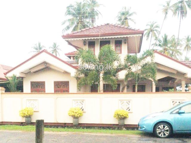 House For Sale Or Rent In Negombo