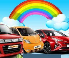 Nano taxi cab service