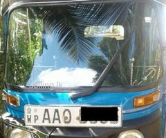 Three wheeler for Sale Galle