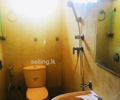 Galle Julgaha junction House for rent