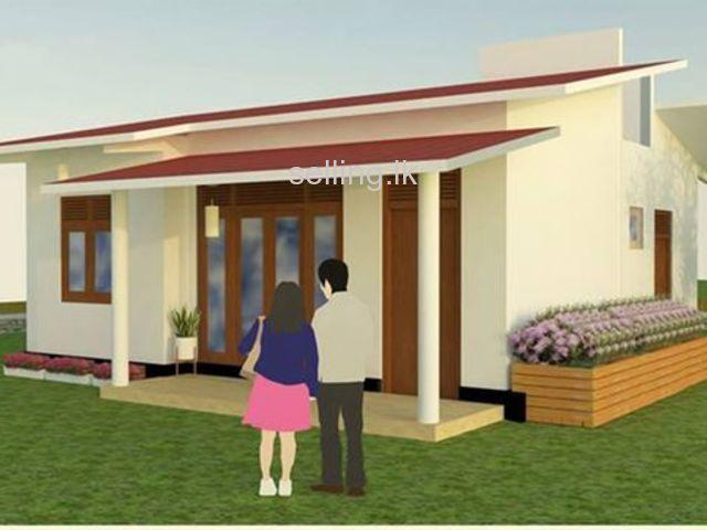 Housing Plan & Estimate