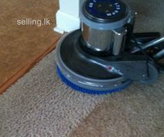 Commercial & Residential Cleaning Service