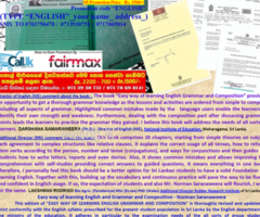 """""""Easy way of learning English grammar & composition"""""""