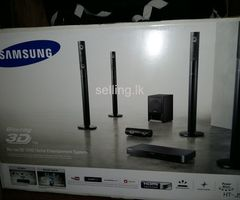 Samsung 3D Home theater in Vavuniya