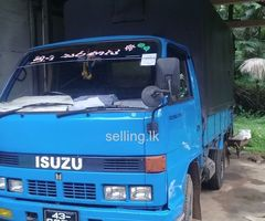 Izuzun lorry for sale