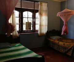 Two Rooms For Rent (GirlsOnly)- Wijerama,Nugegoda