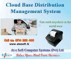 Es Distribution System