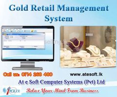 At es Gold Retail system