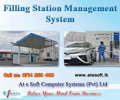 ES Filling Station