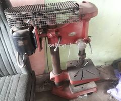 Manscraft Drill Machine