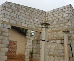 Sale for house in Padukka
