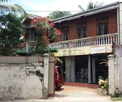 Commercial Property Sale in Kalubowia