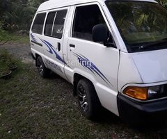 TOYOTA TOWNACE CR 27