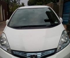 Honda shuttle for sale