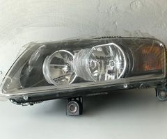 Audi A6 Head lights