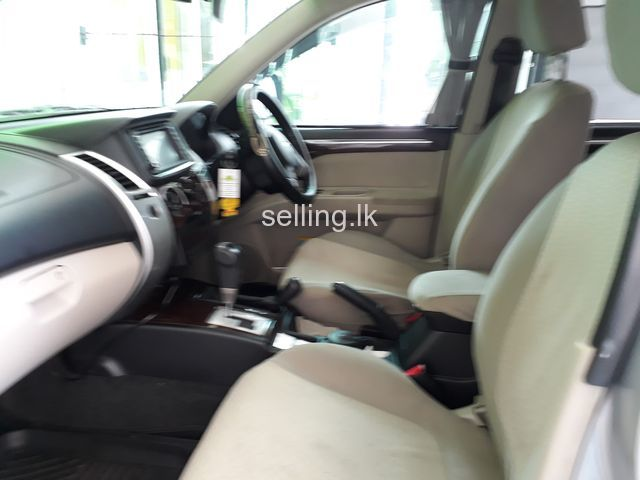 Montero Sports for Sale- 2011 Nov