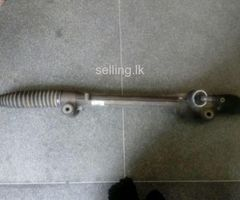 Yaris rack end for sale