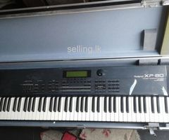 ROLAND XP 80 KEYBOARD
