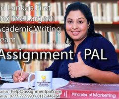 Expert Assignment Writers