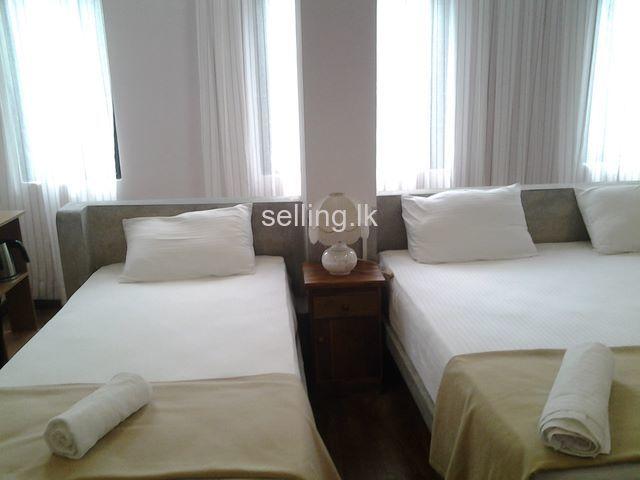 ROOMS - Himagira Hotel Bandarawela .