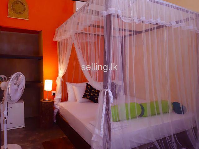UNawatuna Villa with 83 perch is for sale
