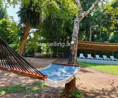 UNawatuna Villa with 83 perch is for sale