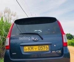 Peraduo Viva Elite Premium for sale